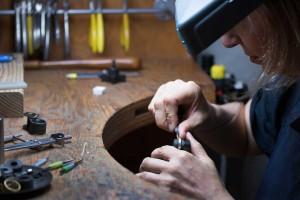 studio engraving image